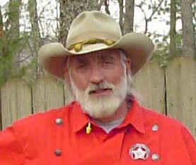 Jim Mayo, SASS # 28961