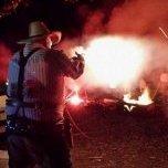 Southpaw Gringo, SASS # 74217