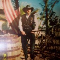 Sgt. C.J. Sabre, SASS #46770