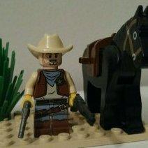 Dark Horse Charlie