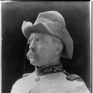 Col. Roosevelt