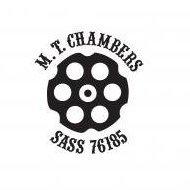 M.T Chambers, SASS#76185