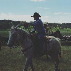 Ranch Hand Richards