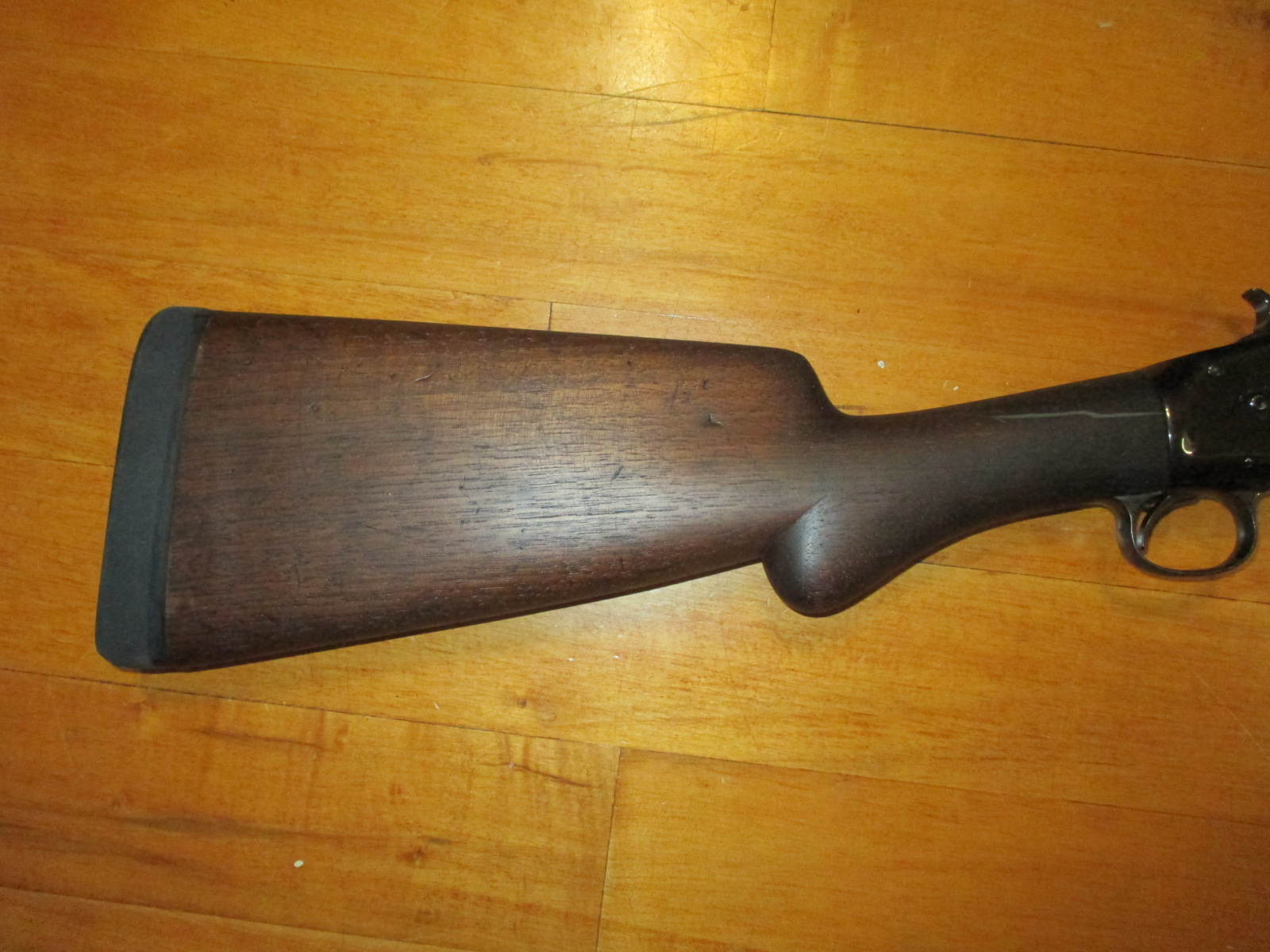 Winchester 1897 For Sale 12 ga  - SASS Wire Classifieds