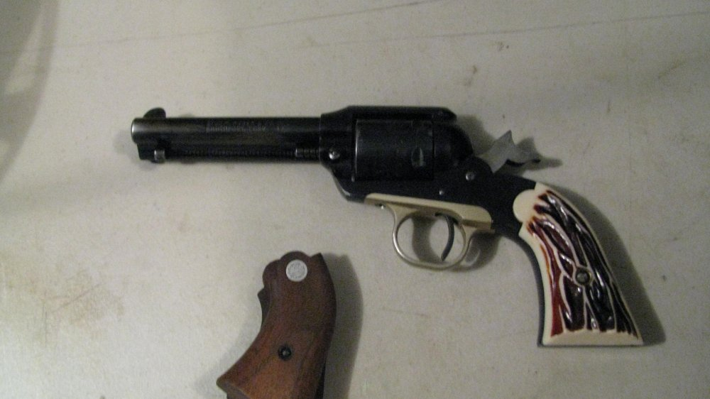 Need Price Help Ruger Bearcat SOLD - SASS Wire Classifieds