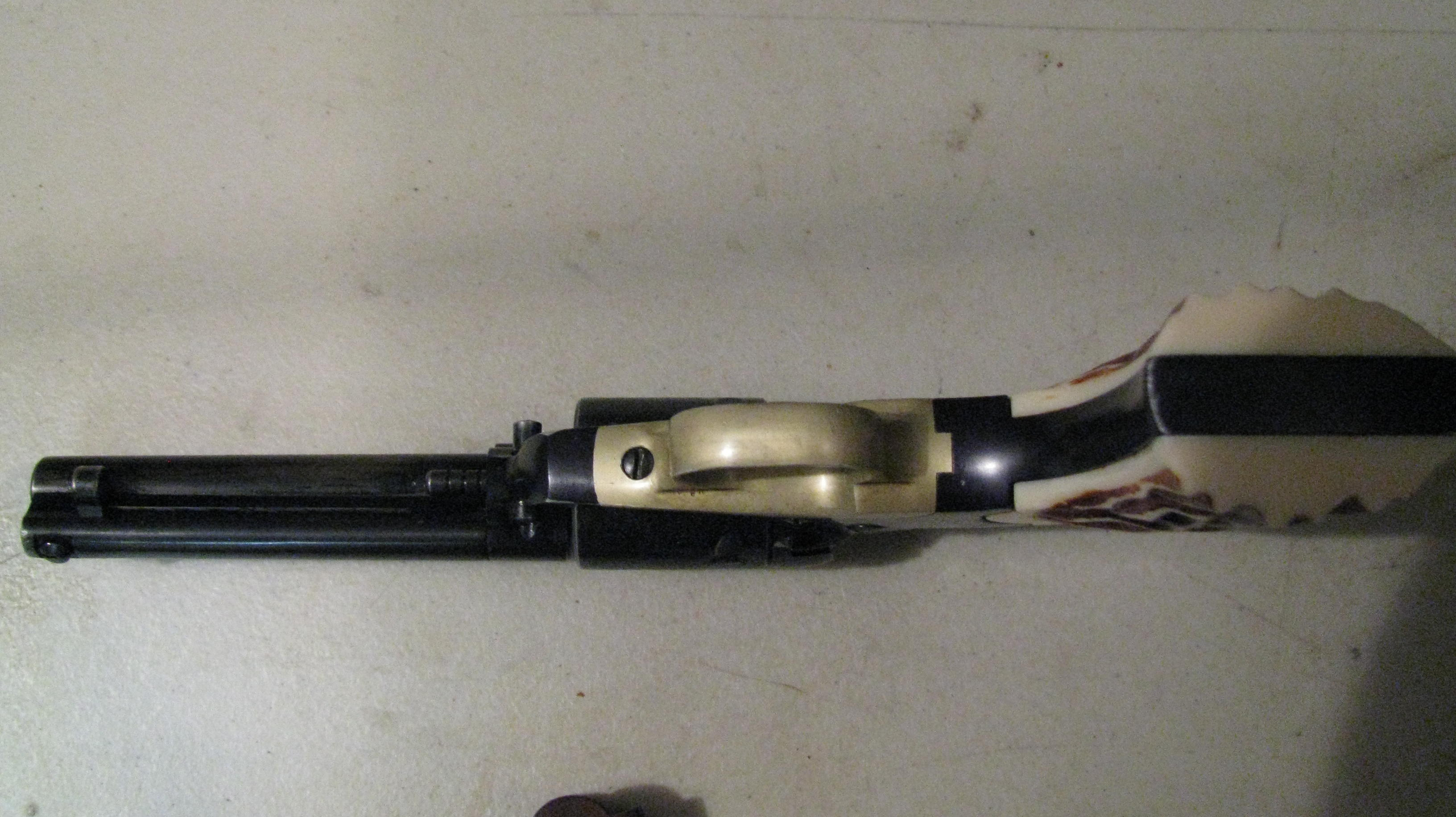 Need Price Help Ruger Bearcat SOLD - SASS Wire Classifieds - SASS