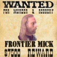 Frontier Mick