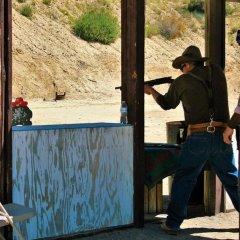 El Mulo Vaquero, SASS #55942