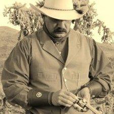 Hashknife Cowboy