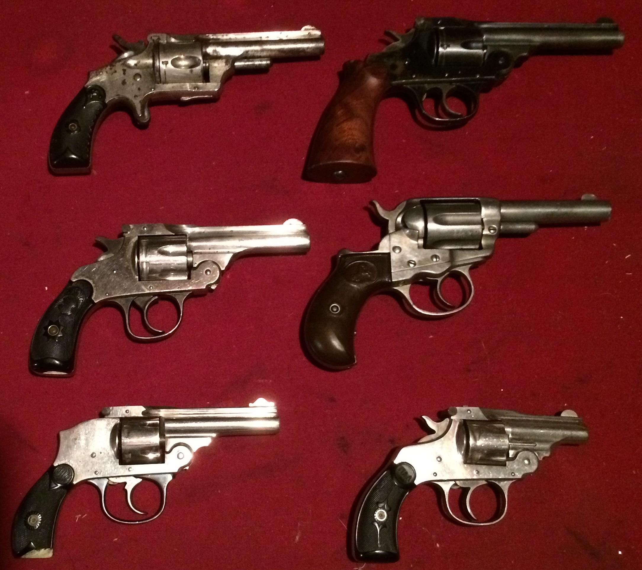 Pocket Pistols - SASS Wire - SASS Wire Forum