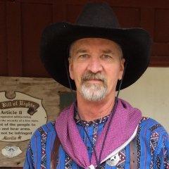 Tall Texas Billy
