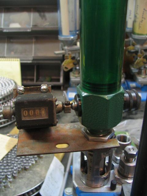 Micrometer Kit for Dillon Powder Bars - SASS Wire - SASS