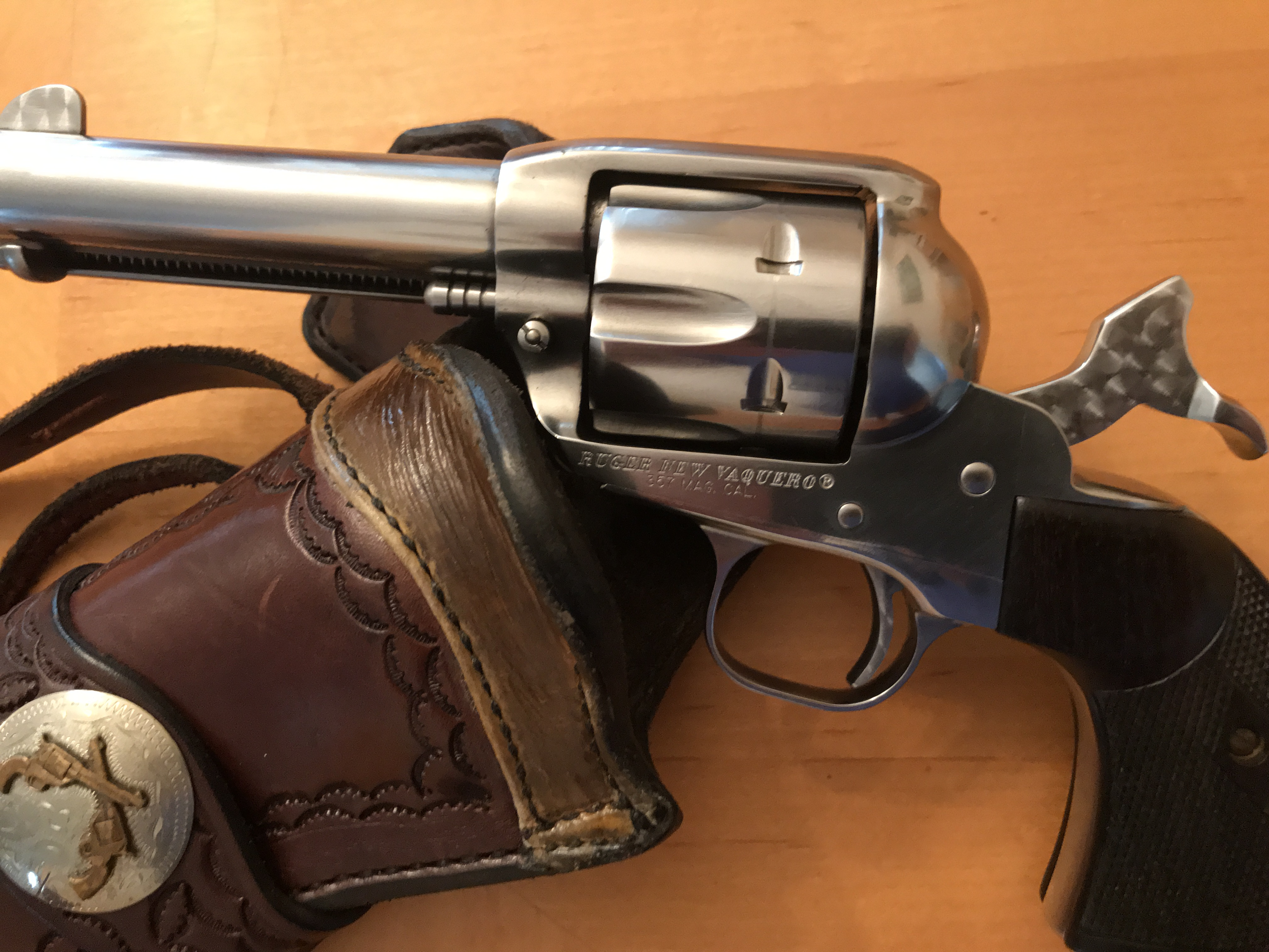 SASS Ruger Vaquero's SOLD - SASS Wire Classifieds - SASS