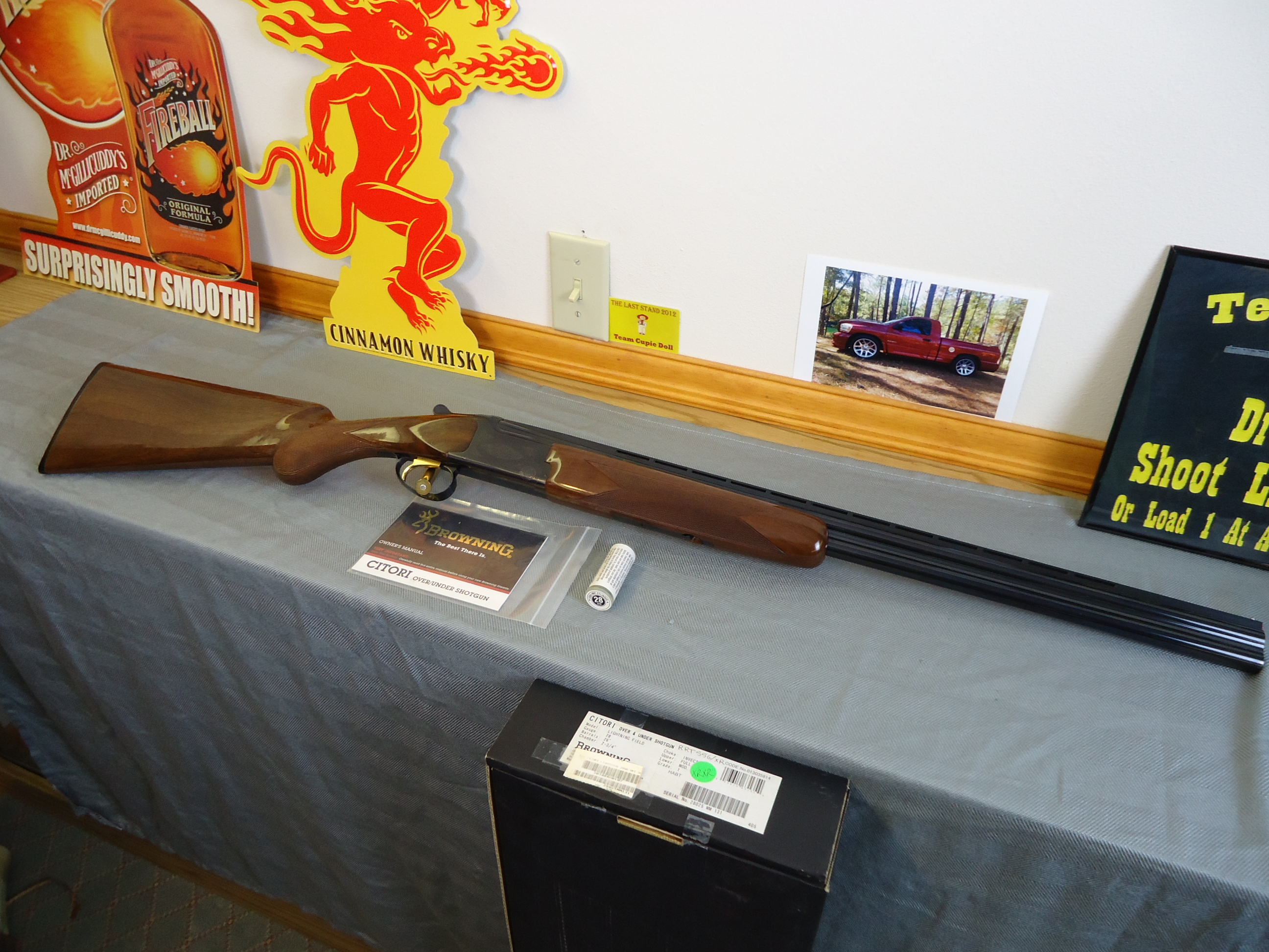 FS Browning Citori 28ga PRICE REDUCED - SASS Wire