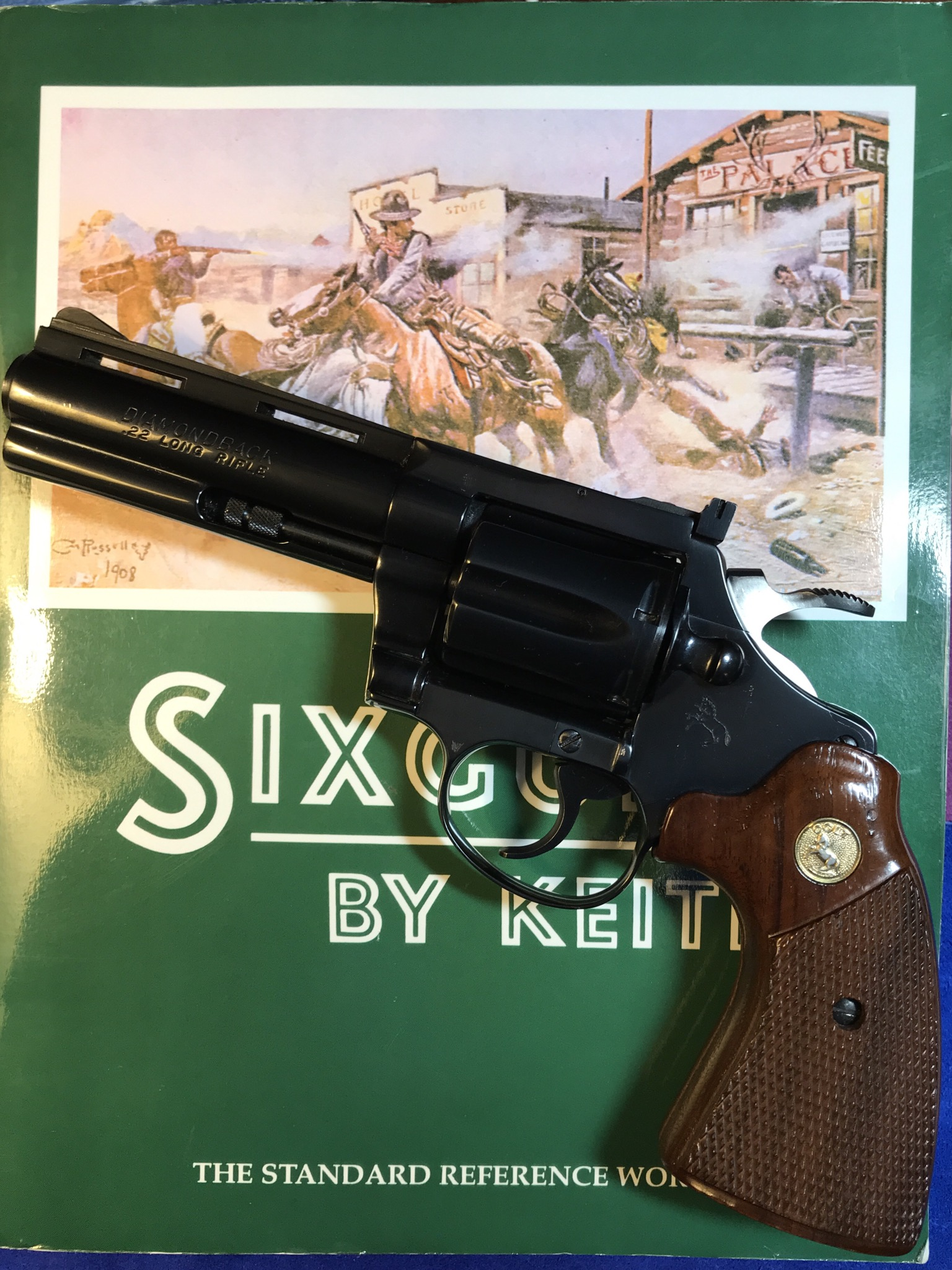 Our  22 Shooters - SASS Wire Saloon - SASS Wire Forum