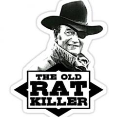 The Old Rat Killer