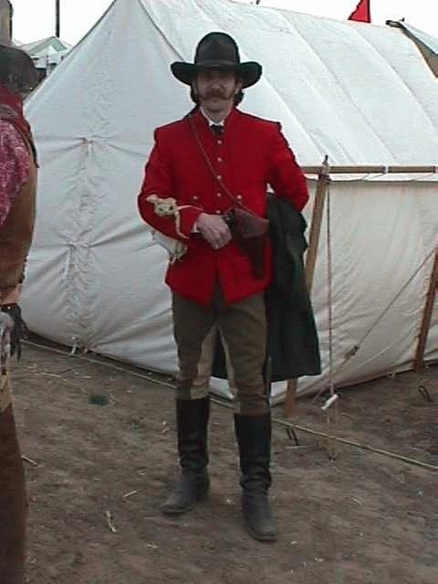 B.C. in 1874 N.W.M.P. Field Uniform.jpg