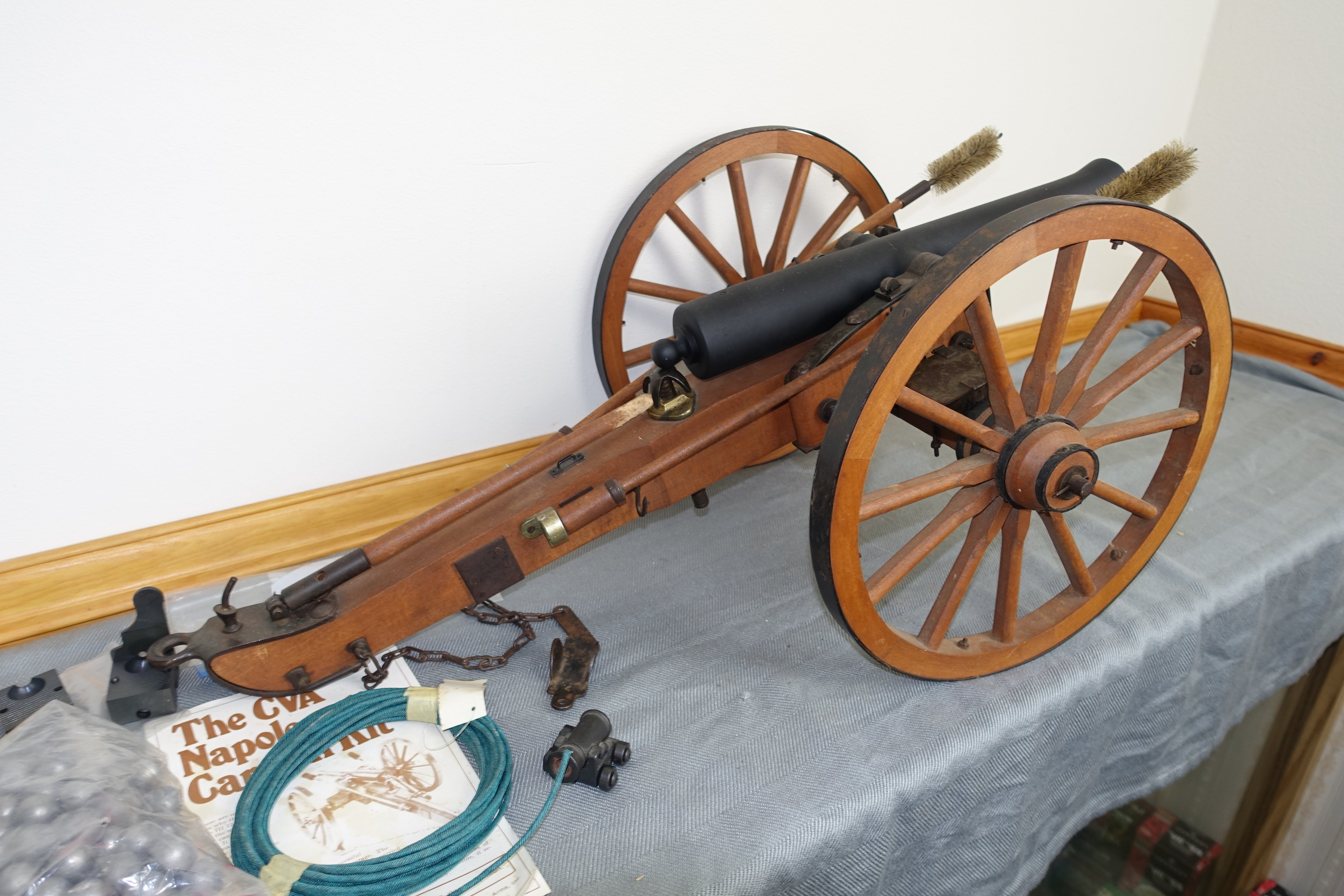 FS Cannons - SASS Wire Classifieds - SASS Wire Forum