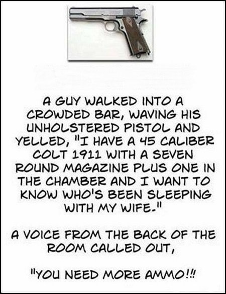 a short gun story - sass wire saloon