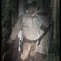 Beefalo Bill