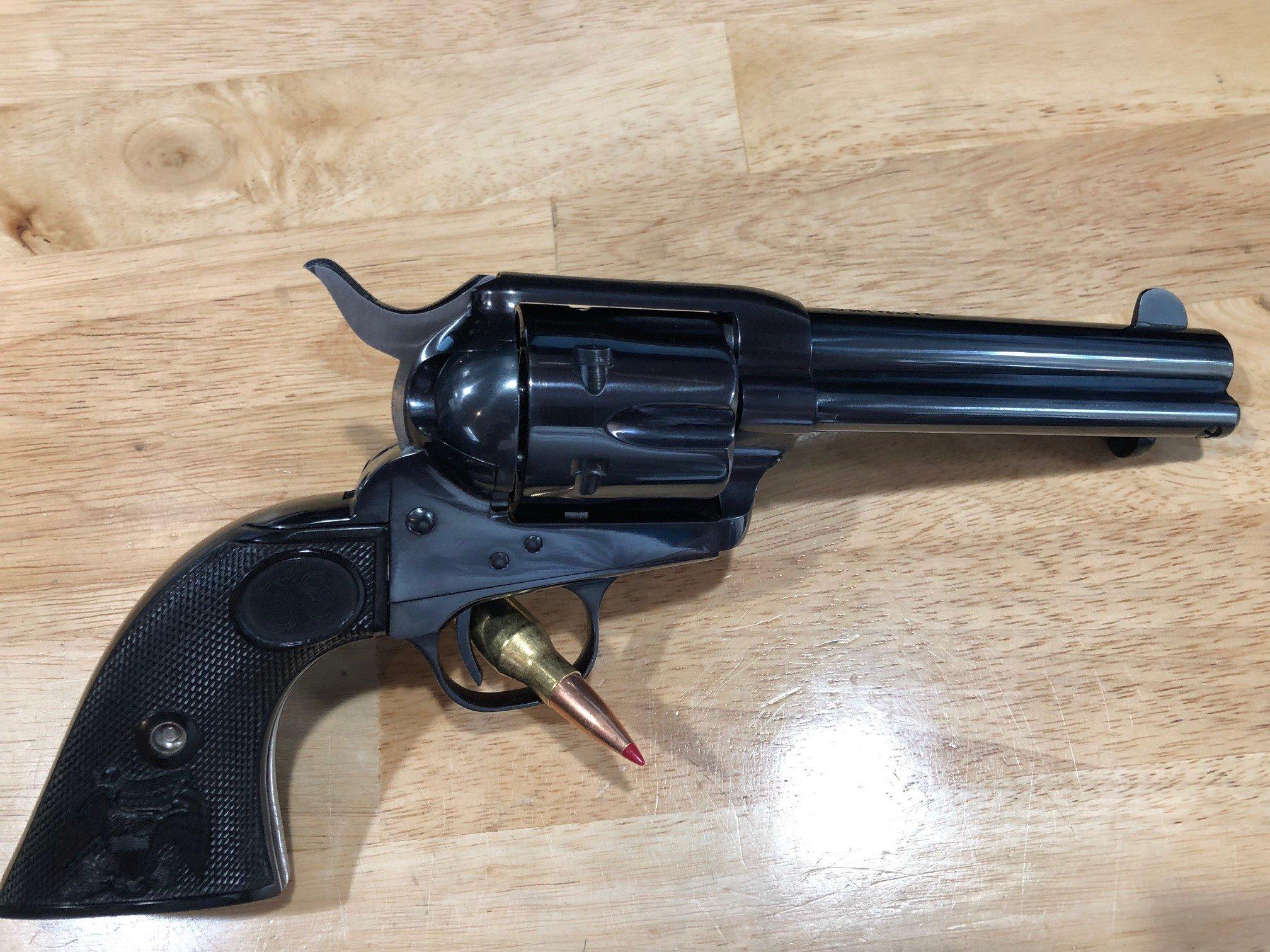 WTB - USFA 1873 45 Colt - SASS Wire Classifieds - SASS Wire