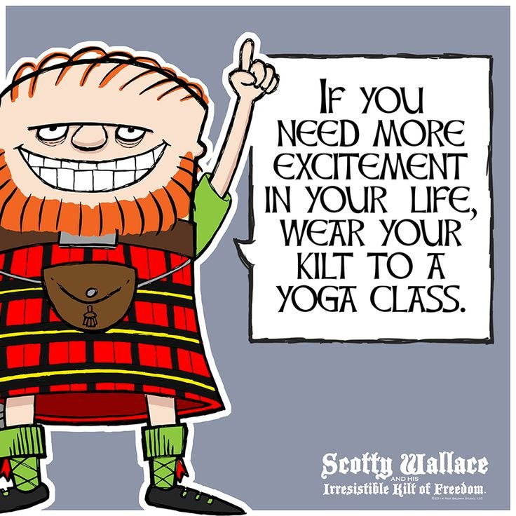Wear a Kilt to Yoga.jpg