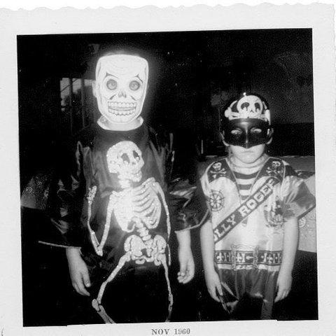 1st Halloween, 1960.jpg