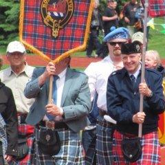 Sixgun Scotsman SASS #68879