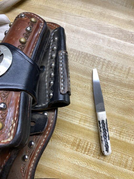 G&R custom screw knife and sheath pic2.JPG