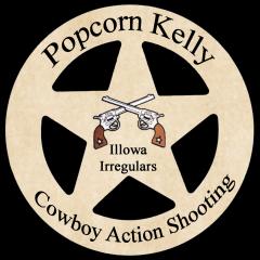 Popcorn Kelly