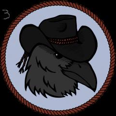 Calamity Crow