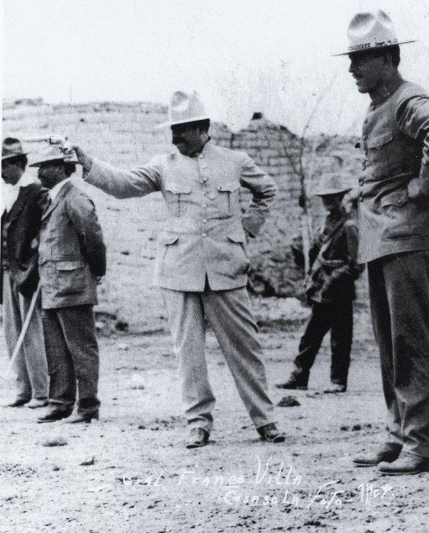 Pancho Villa Shooting a Bisley (2).jpg
