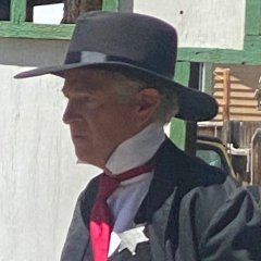 Captain Bullitt