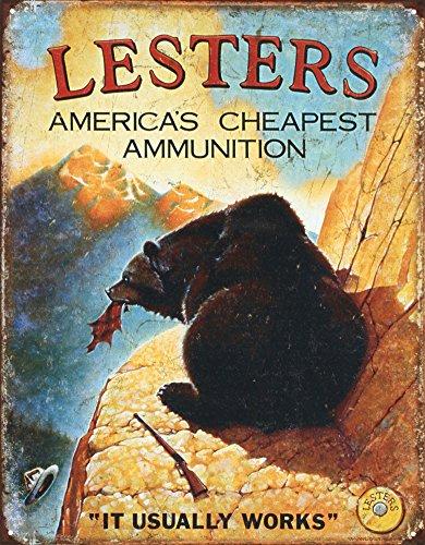 Lester, World's Cheapest Ammo, 3.JPG