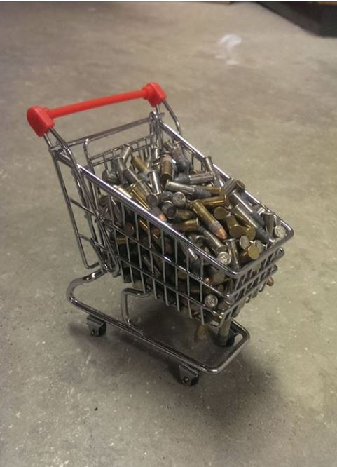 Cart full of 22 ammo.JPG