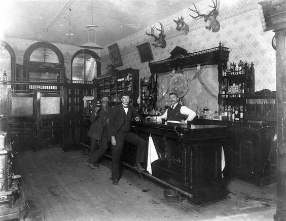CAS Bar Interior with Game Heads on Wall7.jpg