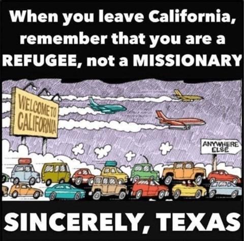Calif MEME Leaving for Texas n-2986194362.jpg