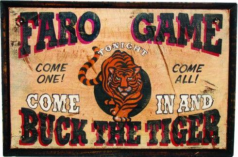 CAS Buck the Tiger Postere.jpg