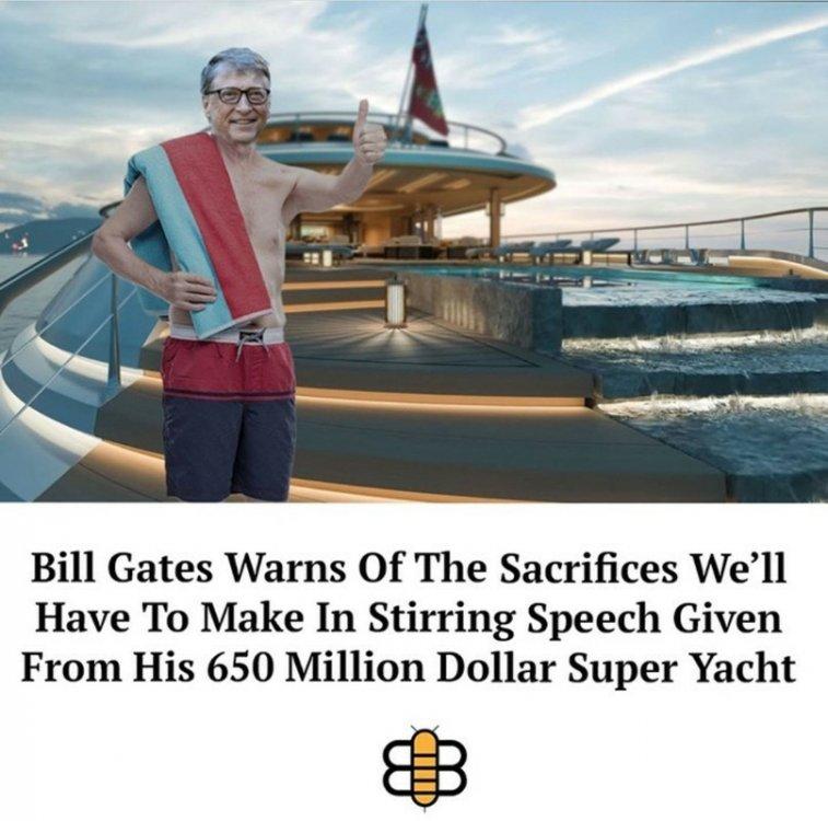 Bill Gates Sacrifices speech from yacht4820174980.jpg