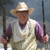 Ranger Clayton Conagher #43872