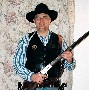 Jabez Cowboy,SASS # 50129
