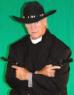 Pegleg Preacher