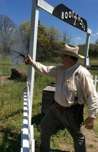 Congratulations to Doc Hurd - first place 49'r at Gunsmoke - last post by Smoken D