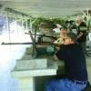 Tarheel Rifleman, SASS # 23477