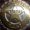 Marshal Flint